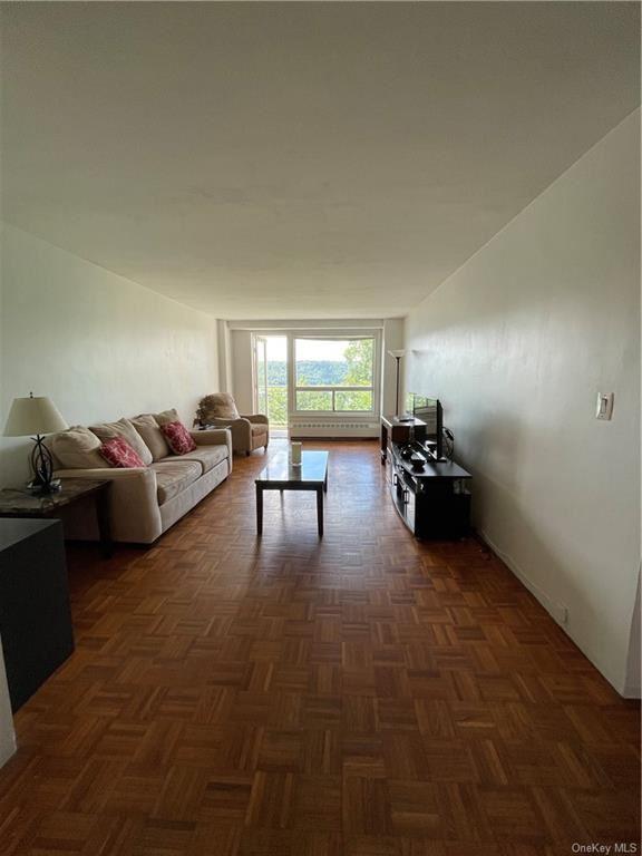 Photo of 2575 Palisade Avenue #6K, BRONX, NY 10463 (MLS # H6125118)