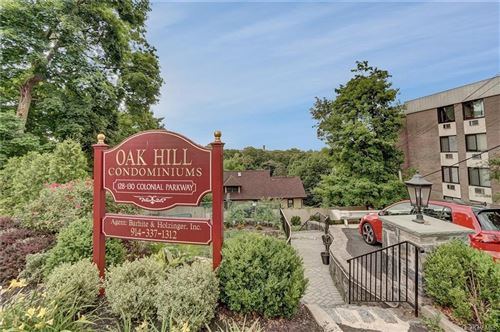 Photo of 128 Colonial Parkway #3E, Yonkers, NY 10710 (MLS # H6060119)