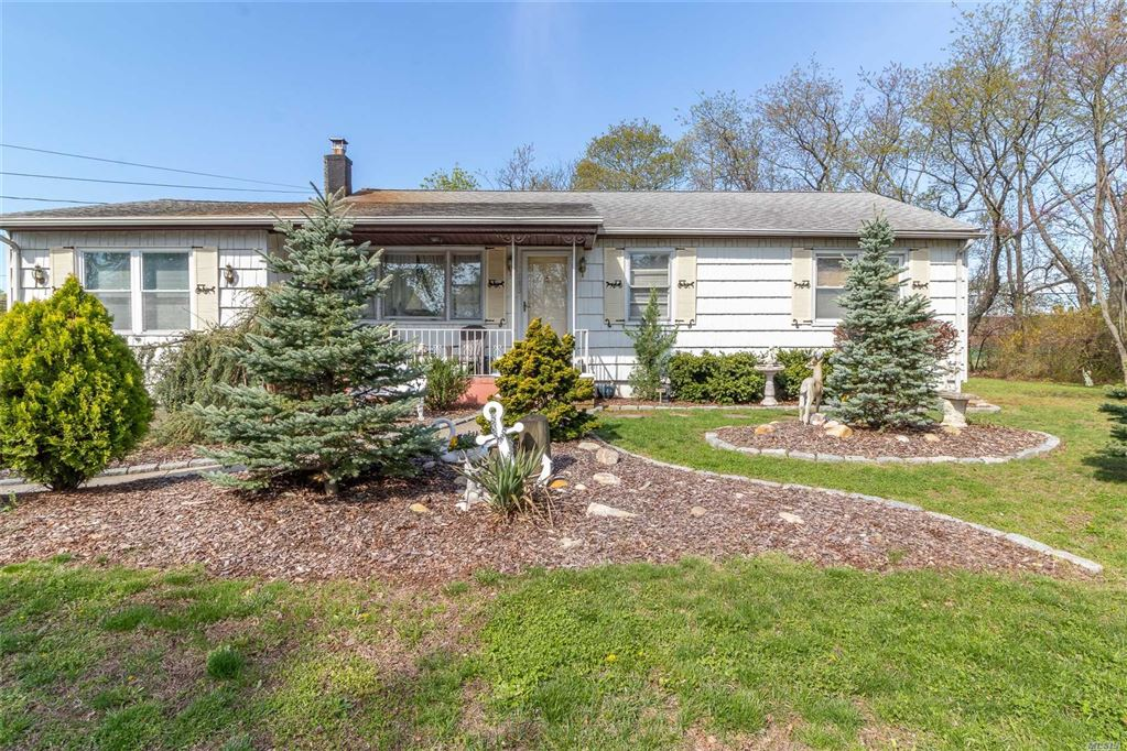 1883 N Strongs Road, Copiague, NY 11726 - MLS#: 3124119