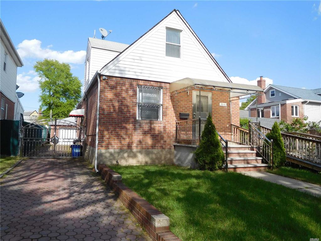 53-41 196th Street, Fresh Meadows, NY 11365 - MLS#: 3130119