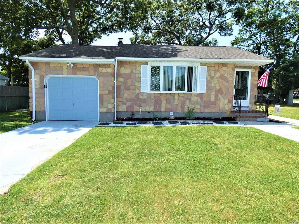 58 Highland Avenue, Patchogue, NY 11772 - MLS#: 3141119