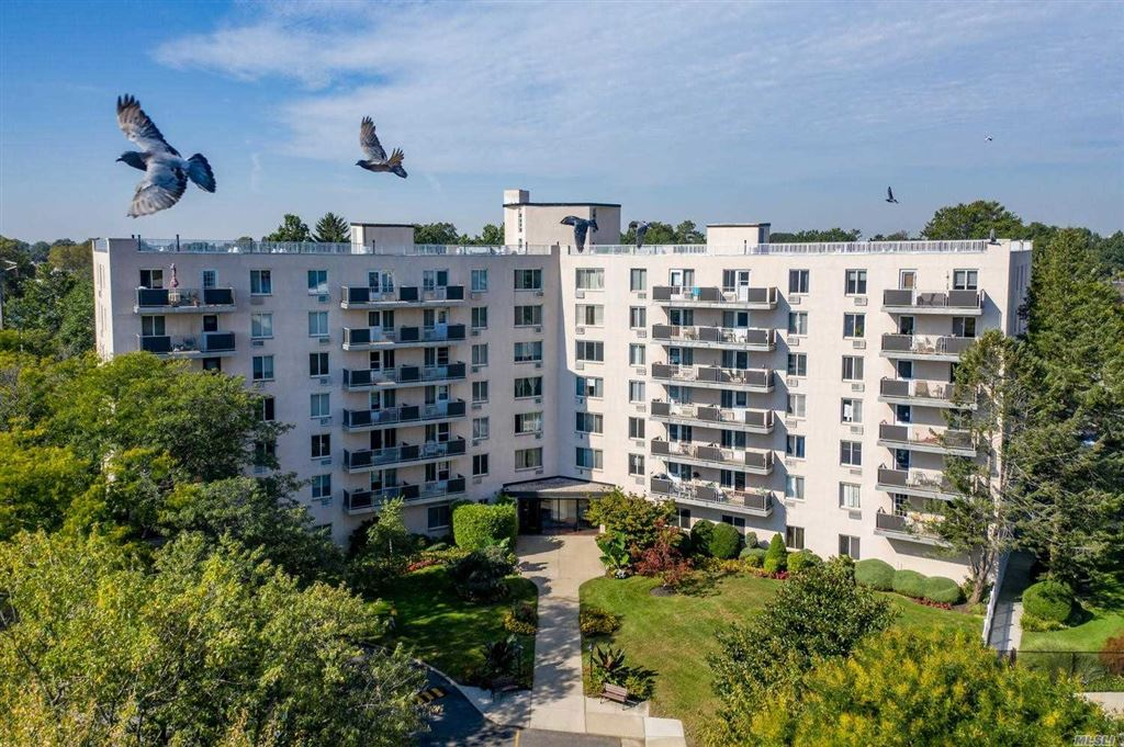 135 Post Avenue #4D, Westbury, NY 11590 - MLS#: 3170119