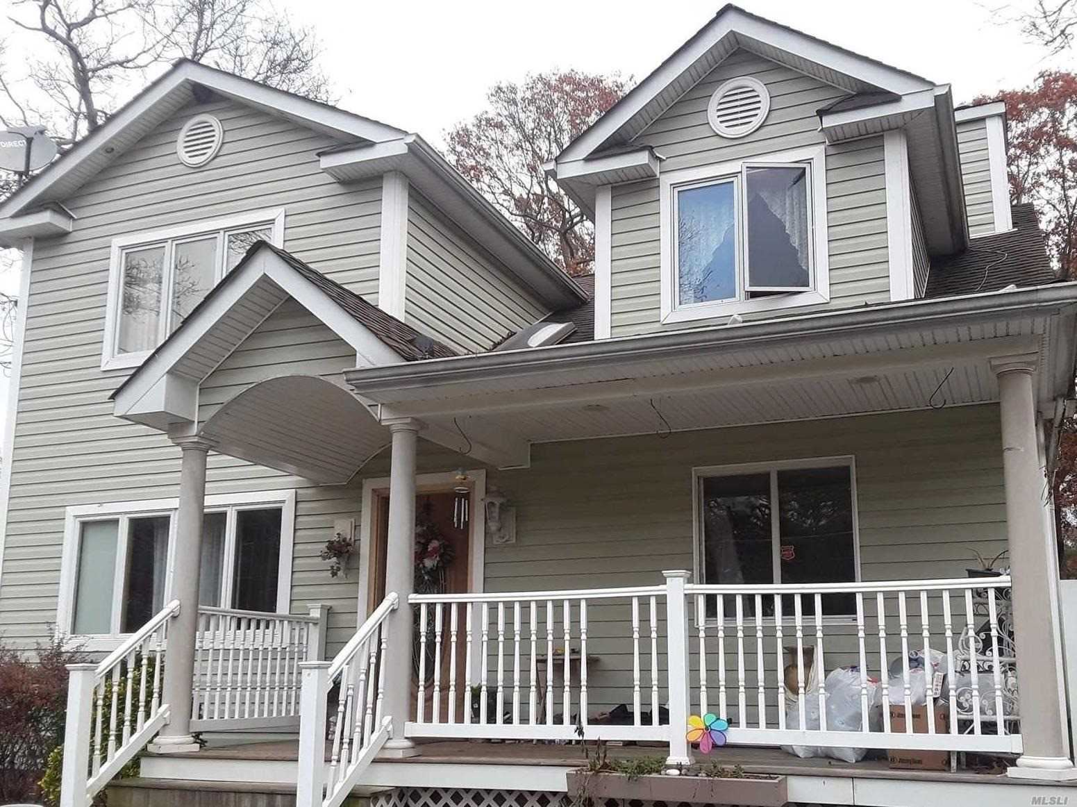 25 Wilson Avenue, Middle Island, NY 11953 - MLS#: 3191119