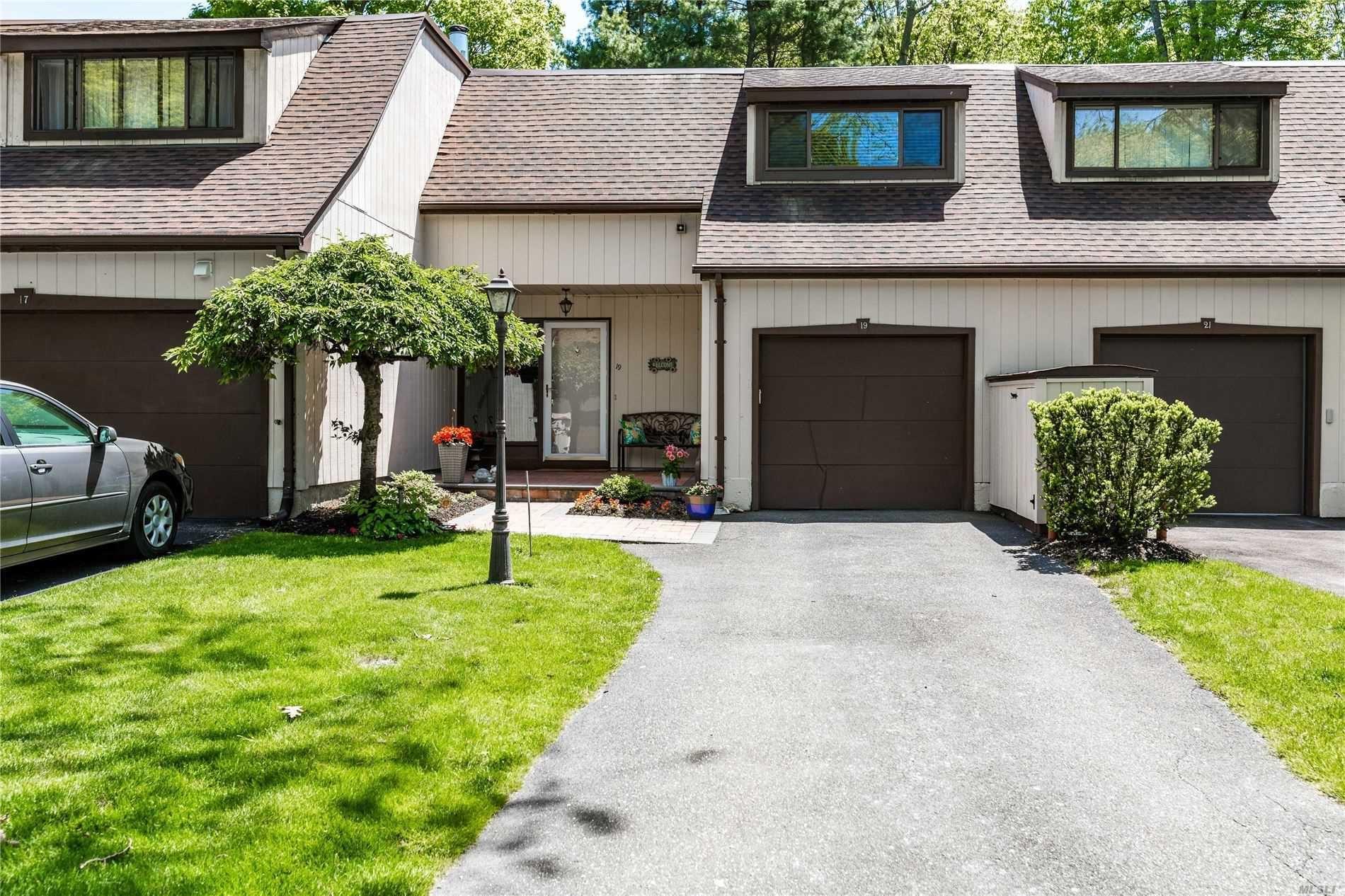 19 N Cedar Lane, Glen Head, NY 11545 - MLS#: 3217119