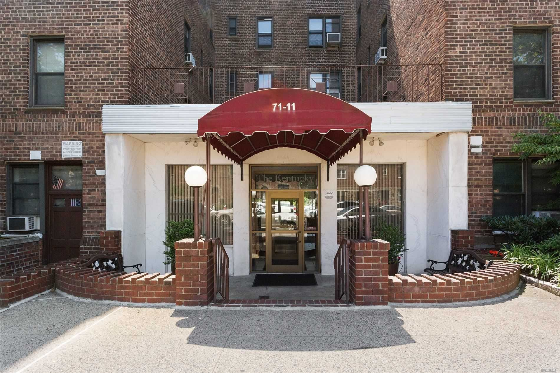 71-11 Yellowstone Blvd #5M, Forest Hills, NY 11375 - MLS#: 3230120