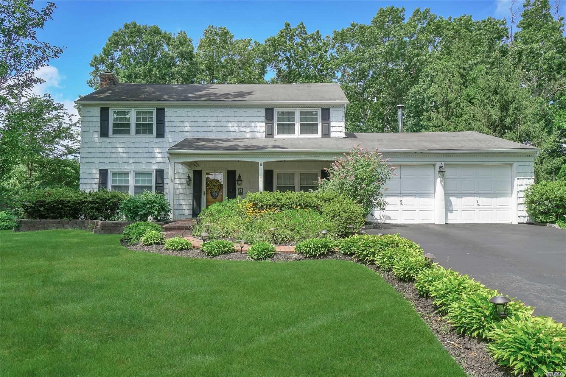 8 Shadetree Lane, Stony Brook, NY 11790 - MLS#: 3237120