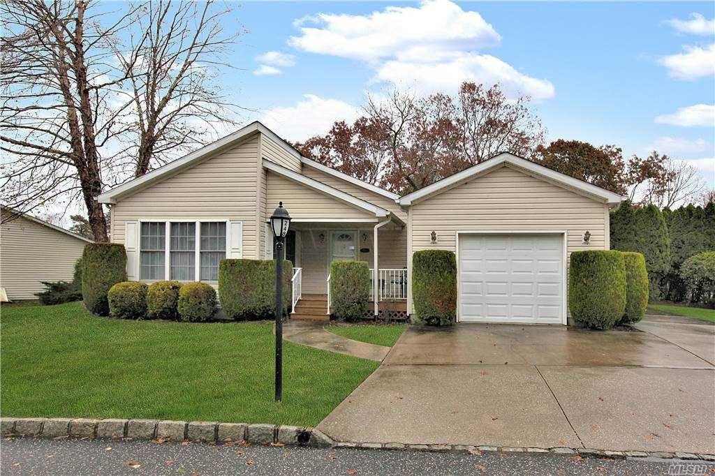 1407 Middle Road #248, Calverton, NY 11933 - MLS#: 3268120