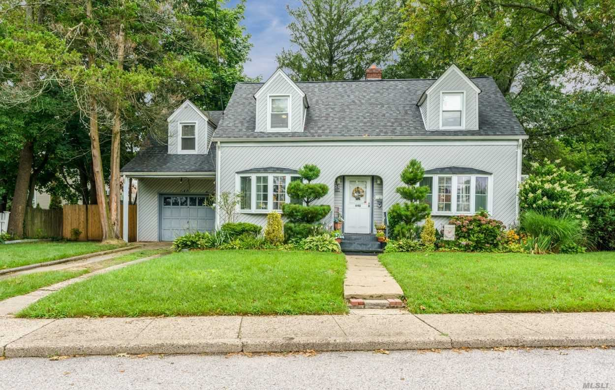 640 Meadowbrook Road, Uniondale, NY 11553 - MLS#: 3242122