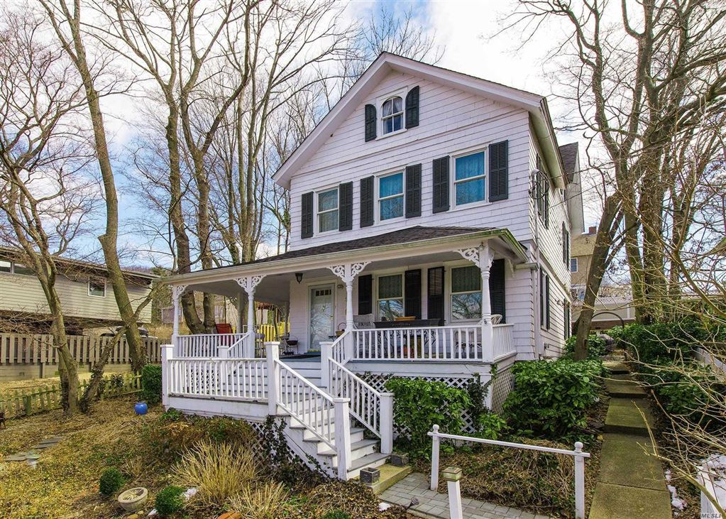 54 Bryant Avenue, Roslyn Harbor, NY 11576 - MLS#: 3109123