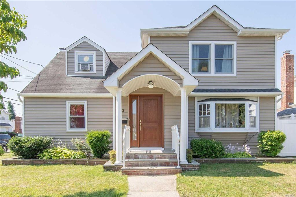 173 Sycamore Avenue, Bethpage, NY 11714 - MLS#: 3146123