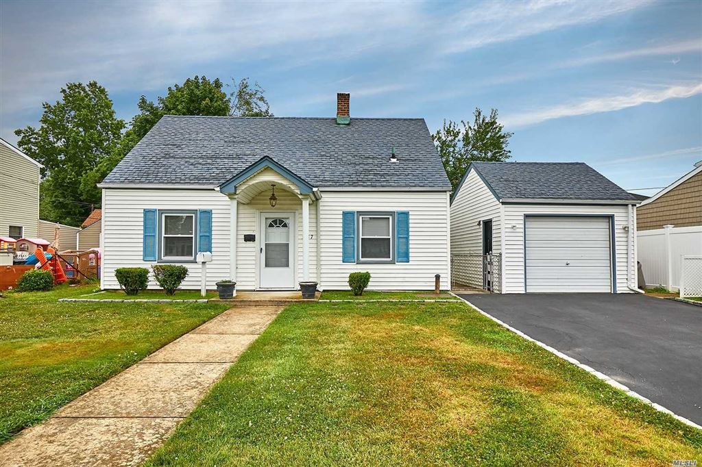 287 Center Lane, Levittown, NY 11756 - MLS#: 3148123