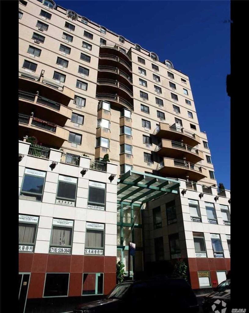 133-47 Sanford Ave #6C, Flushing, NY 11355 - MLS#: 3152123