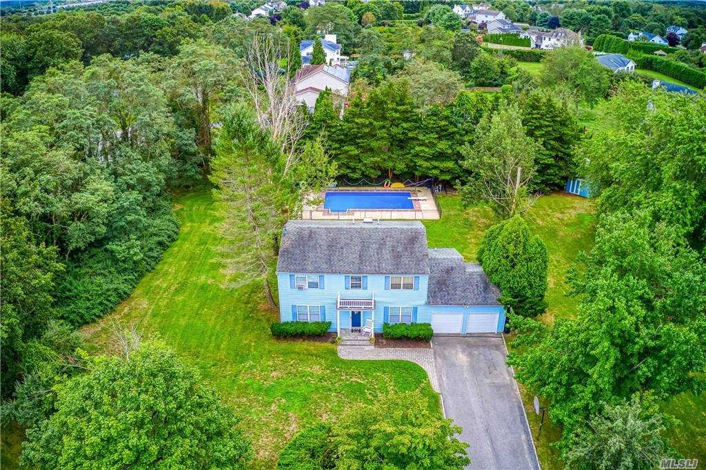 2 Concord Road, Manorville, NY 11949 - MLS#: 3249123