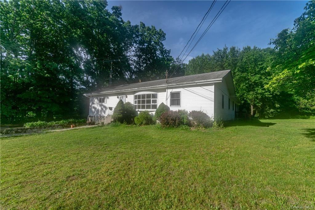 Photo of 351 Awosting Road, Pine Bush, NY 12566 (MLS # H6042123)