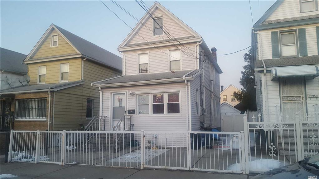 93-17 213th Street, Queens Village, NY 11428 - MLS#: 3111124