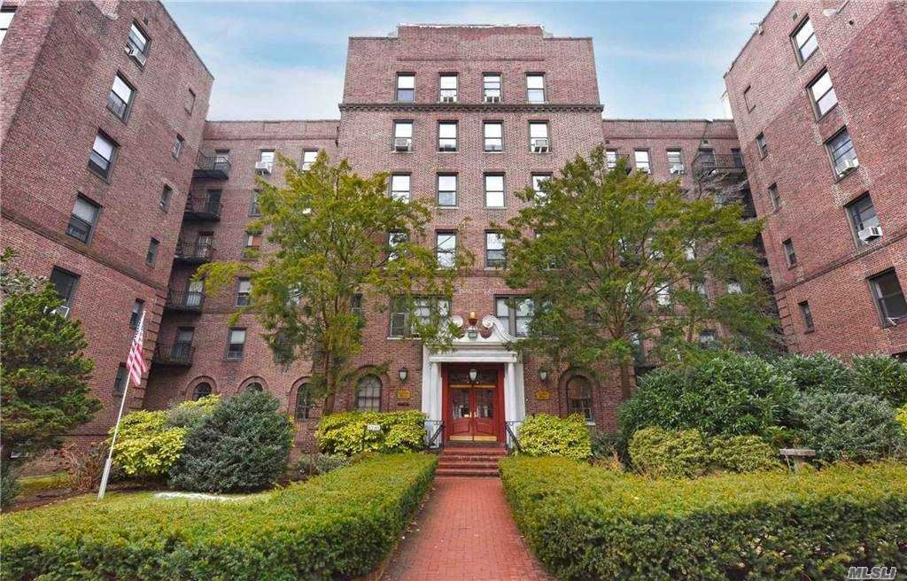 83-80 118th Street #6N, Kew Gardens, NY 11415 - MLS#: 3260124