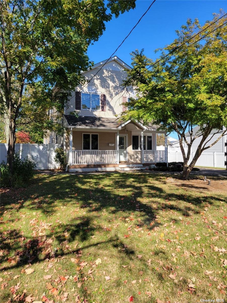 67 Andrew Avenue, Islip Terrace, NY 11752 - MLS#: 3354124