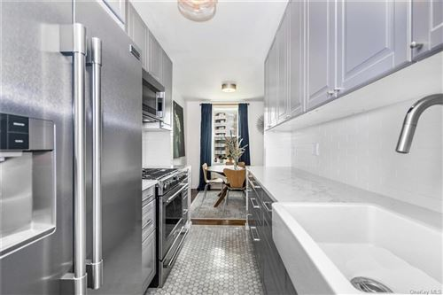 Photo of 3901 Independence Avenue #6P, BRONX, NY 10463 (MLS # H6040125)