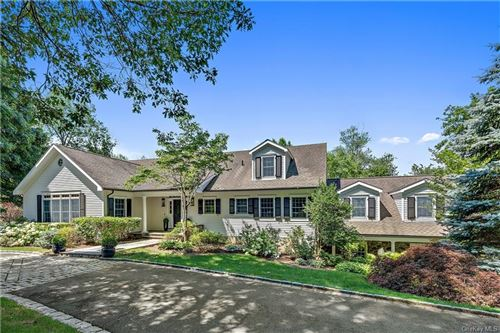 Photo of 5 Sterling Road N, Armonk, NY 10504 (MLS # H6056125)