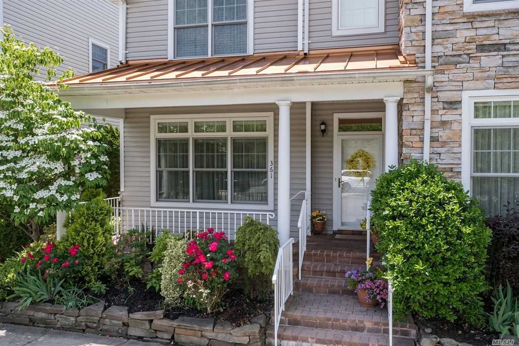 361 E Overlook, Port Washington, NY 11050 - MLS#: 3152125