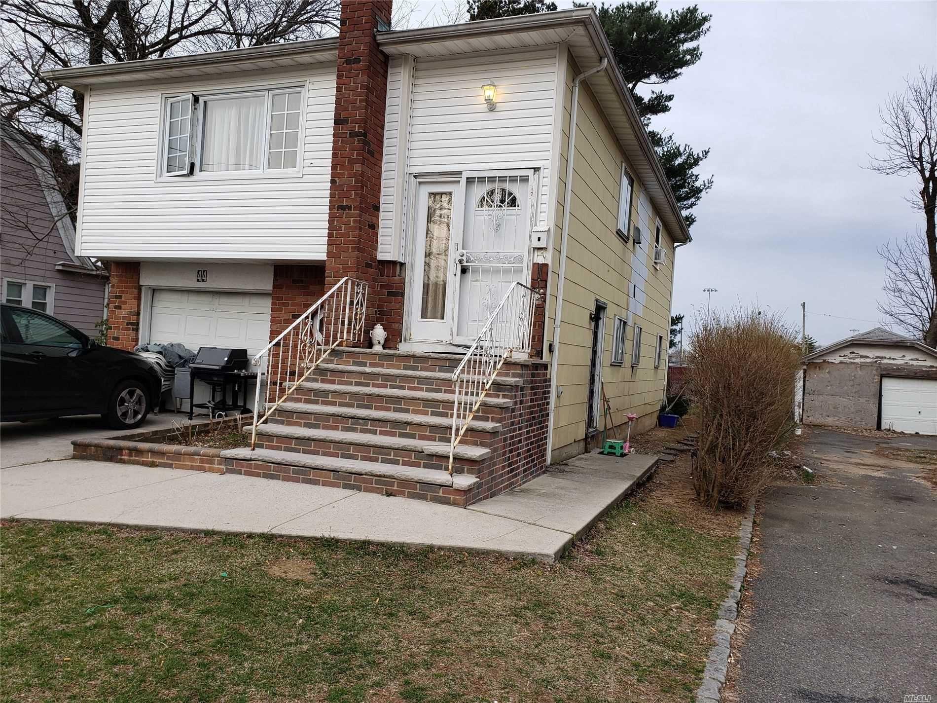 44 Ingraham Street, Hempstead, NY 11550 - MLS#: 3184125