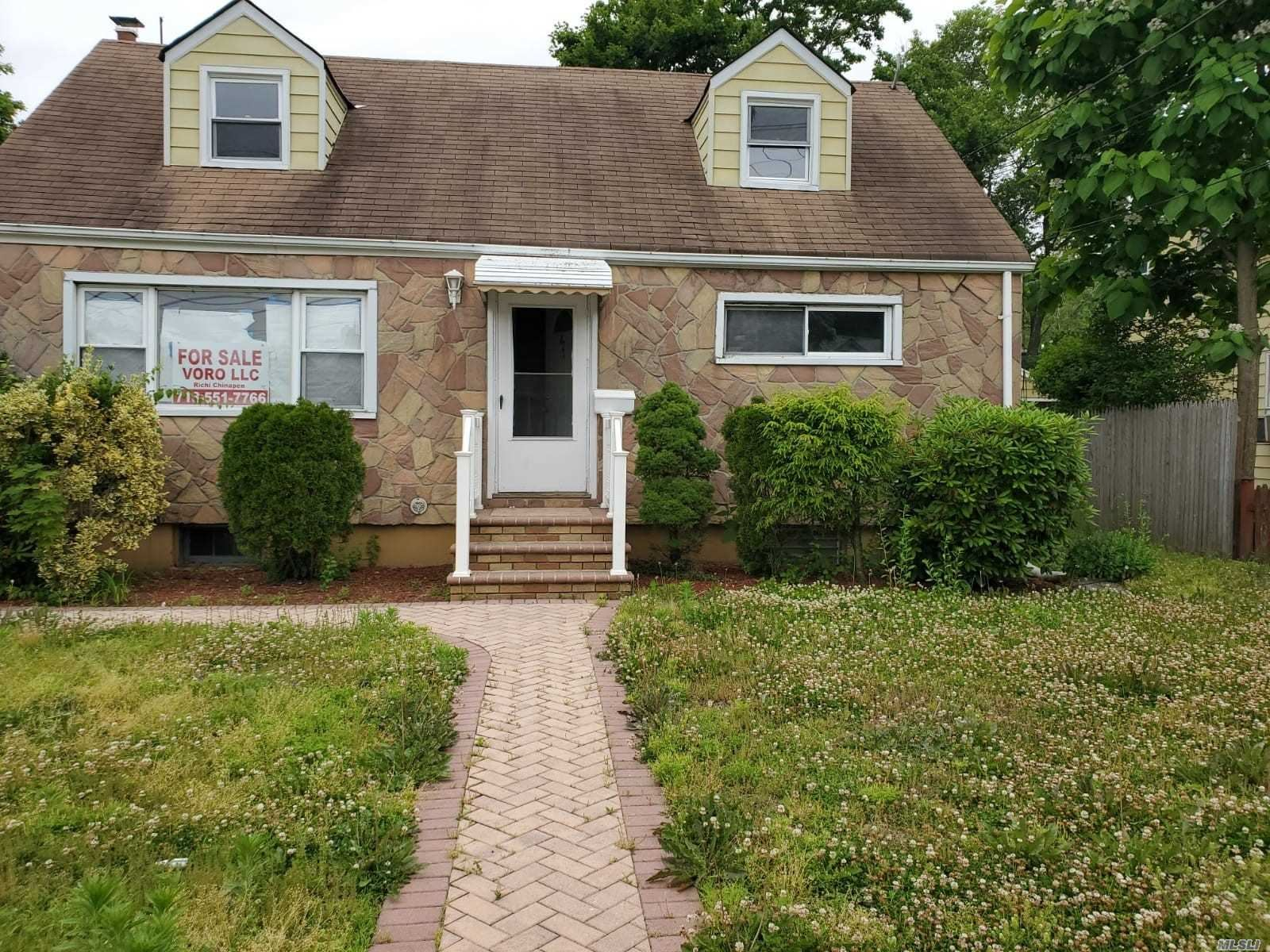 471 Whitestar Avenue, West Hempstead, NY 11552 - MLS#: 3223125