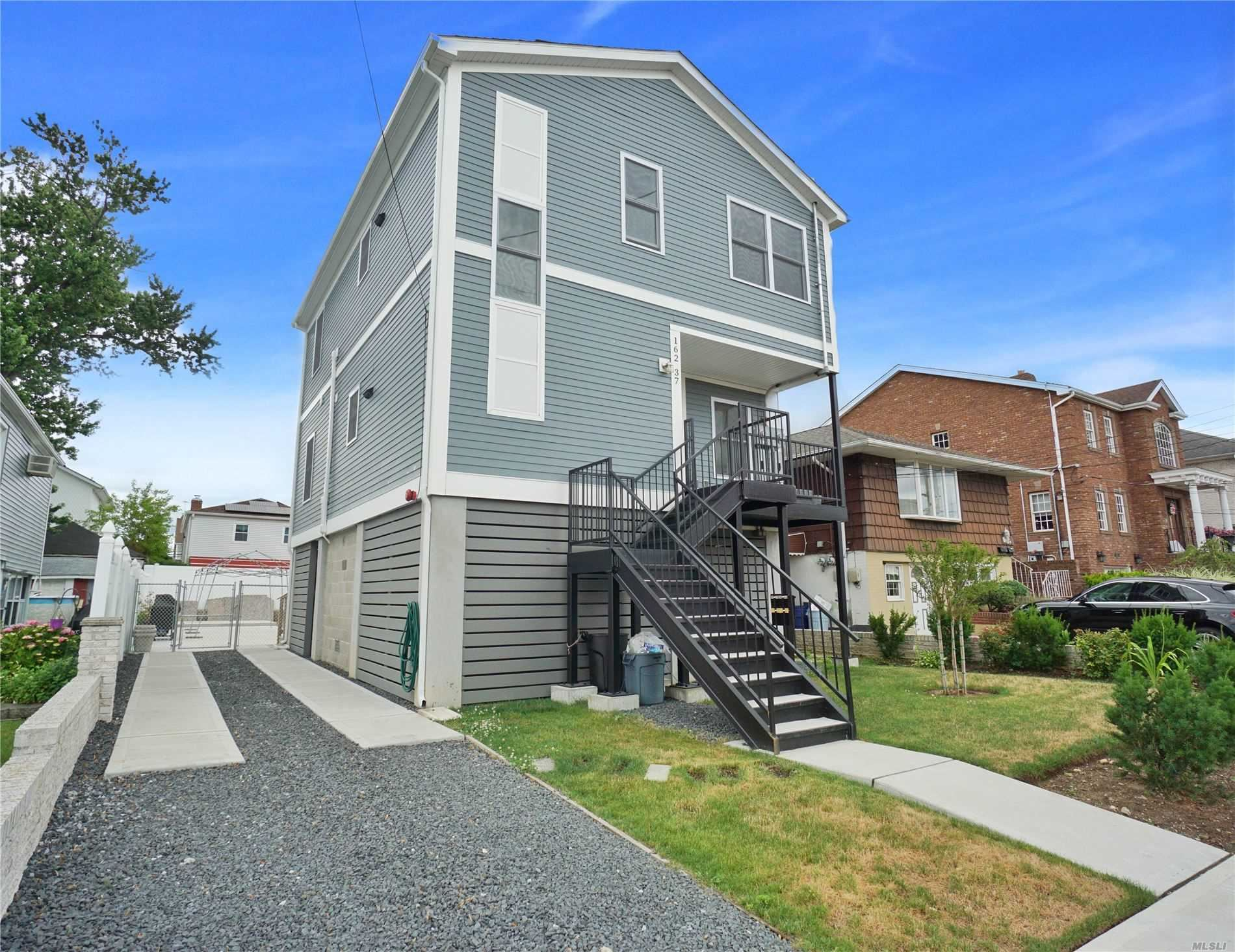 162-37 95th Street, Howard Beach, NY 11414 - MLS#: 3227125