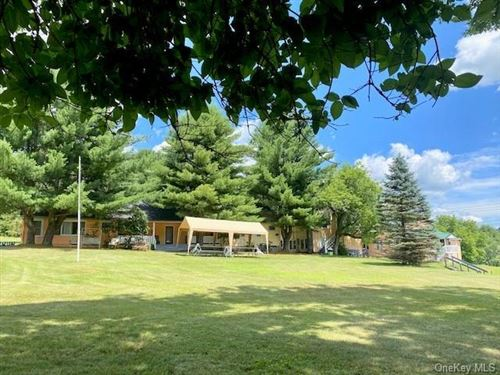Tiny photo for 149 Airport Road, Eldred, NY 12732 (MLS # H6044126)