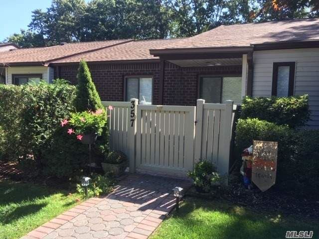 357 Clubhouse Court, Coram, NY 11727 - MLS#: 3169126