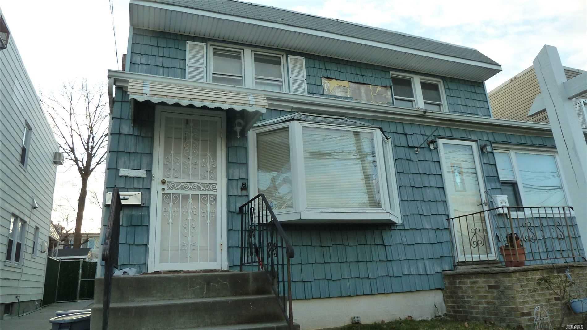 32-34 203 Street, Bayside, NY 11361 - MLS#: 3191126
