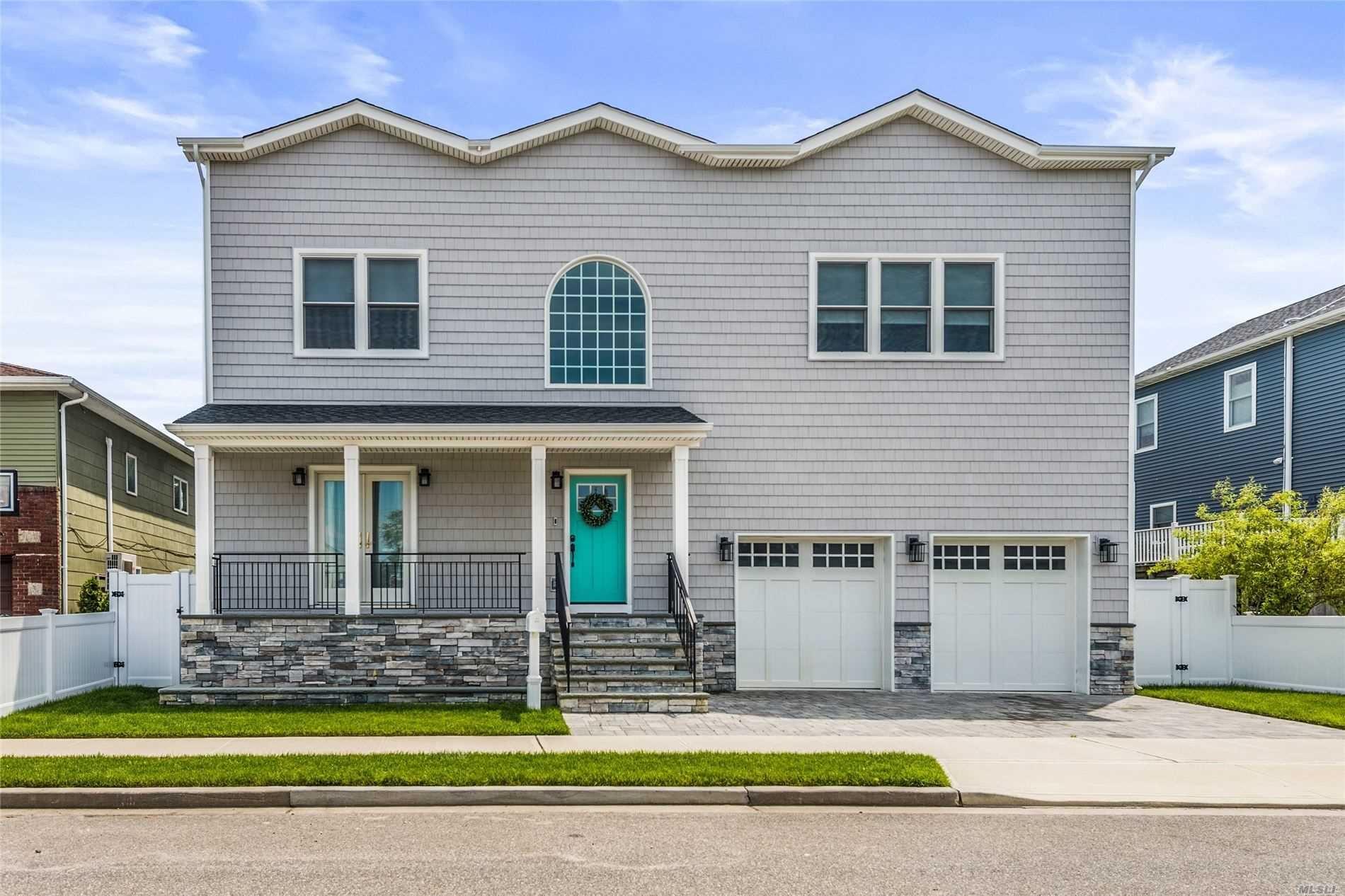 542 E Market Street, Long Beach, NY 11561 - MLS#: 3222126