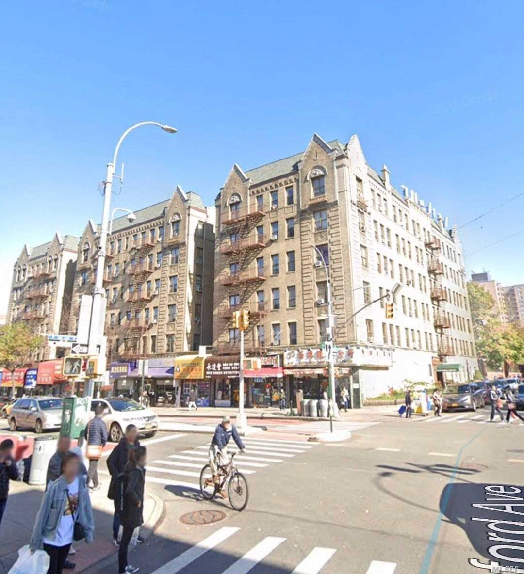 136-05 Sanford Avenue #6S, Flushing, NY 11355 - MLS#: 3228126