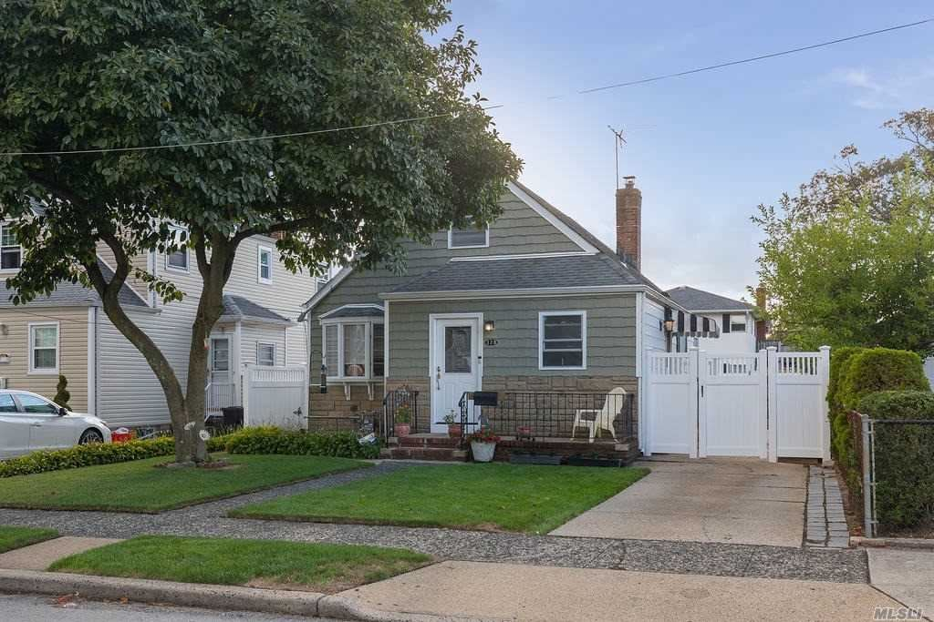 328 Randall Avenue, Elmont, NY 11003 - MLS#: 3249126