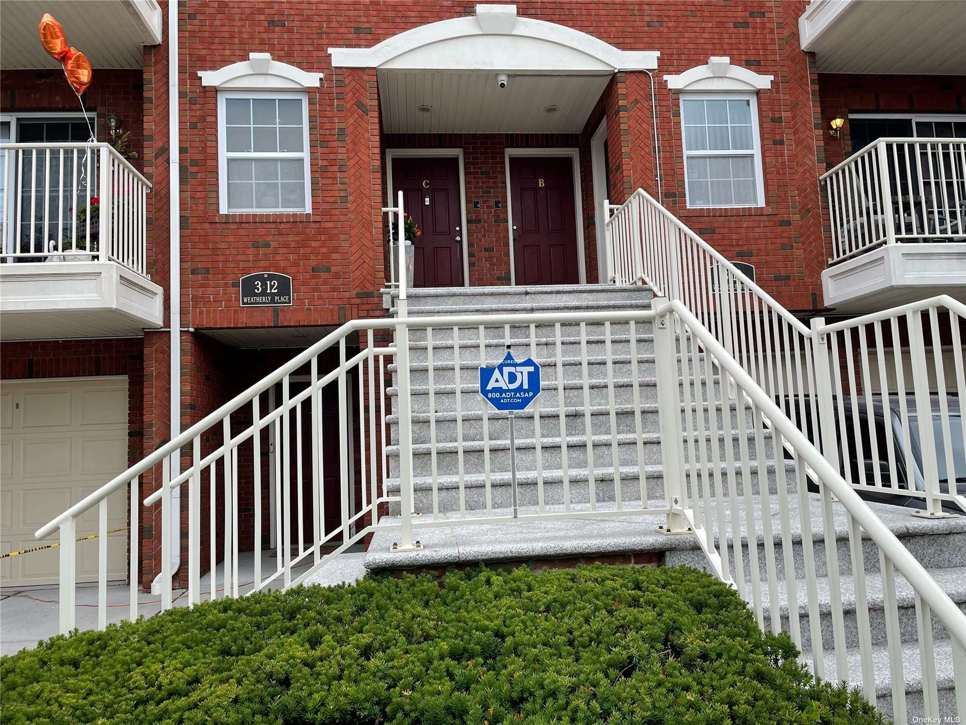312 Weatherly Place #2B, College Point, NY 11356 - MLS#: 3319126