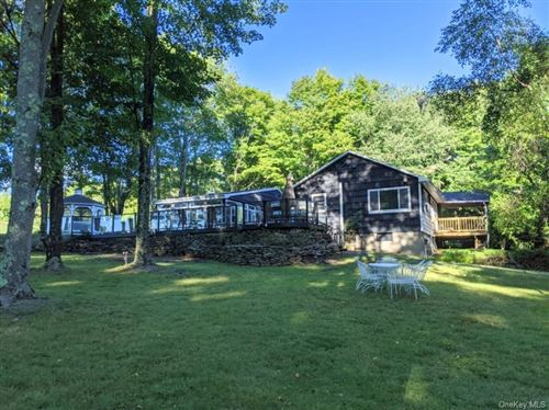 Photo of 10 W Delaware Extension Place, Smallwood, NY 12778 (MLS # H6067127)