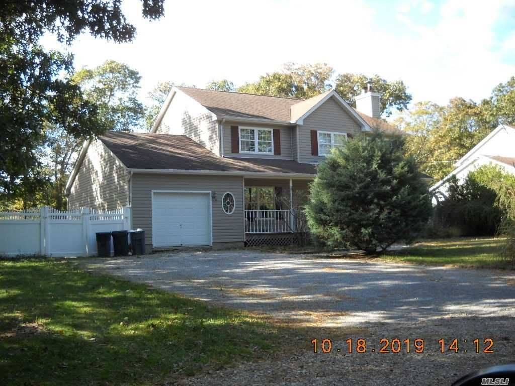 24 Riverhead Road, East Moriches, NY 11940 - MLS#: 3179127