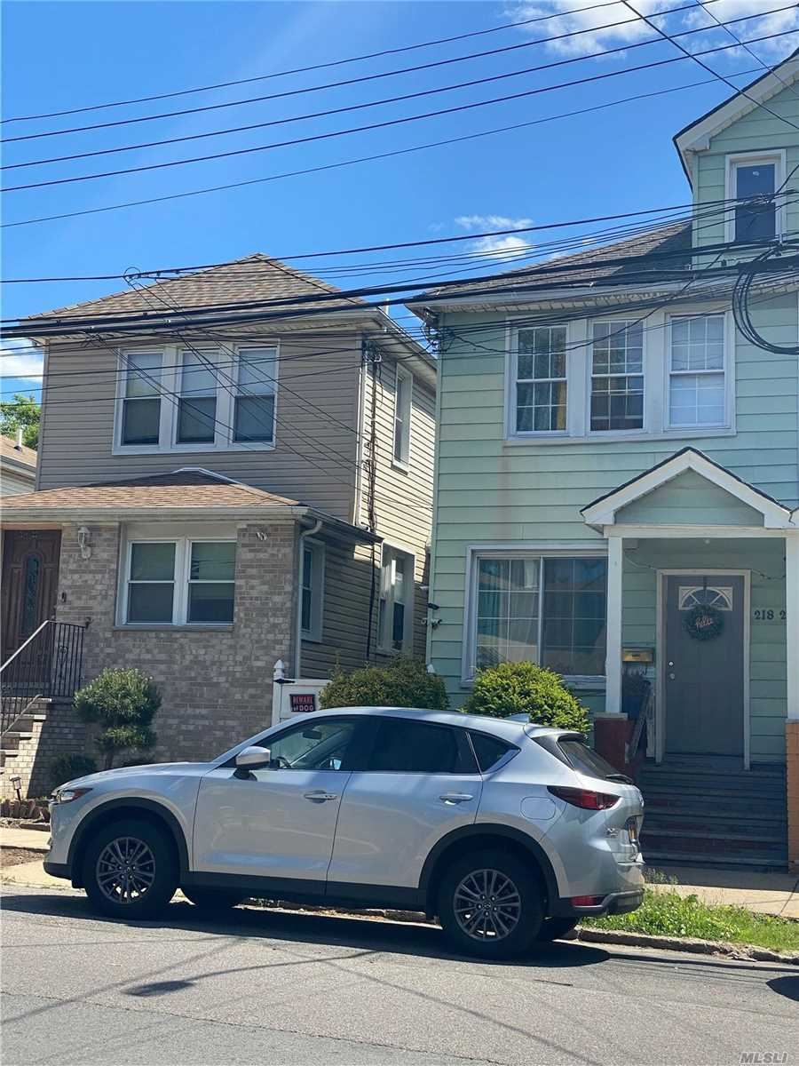 218-20 112th Ave, Queens Village, NY 11429 - MLS#: 3219127