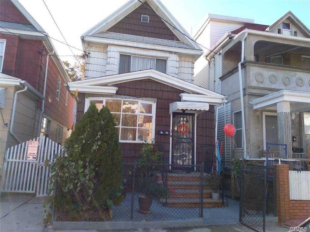 87-82 109th Street, Richmond Hill, NY 11418 - MLS#: 3264127