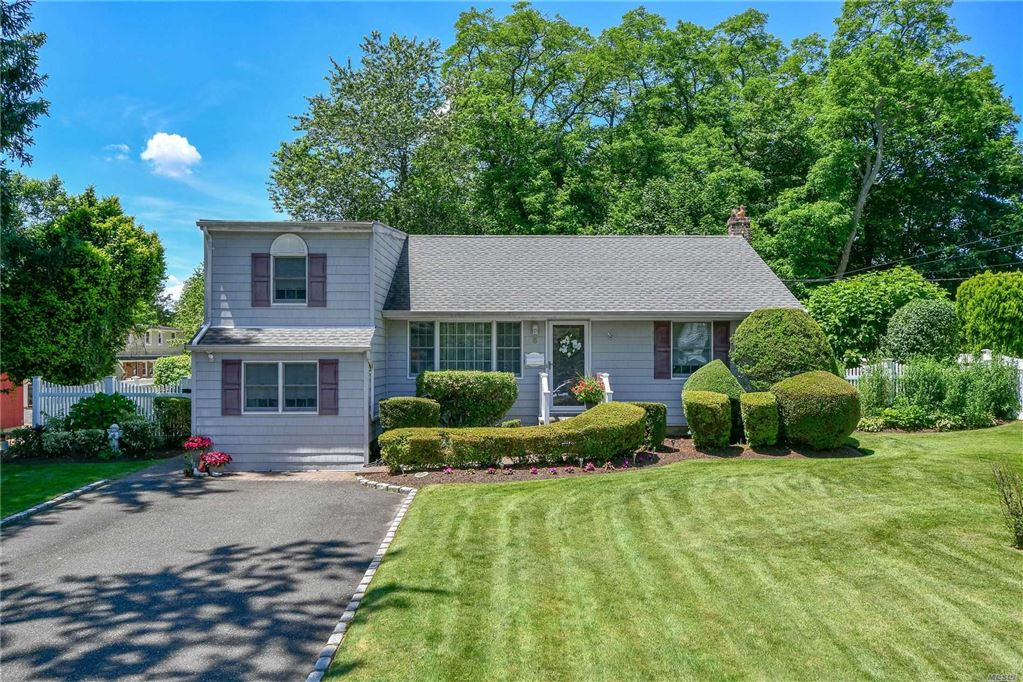 5 Kingston Place, S. Huntington, NY 11746 - MLS#: 3143129