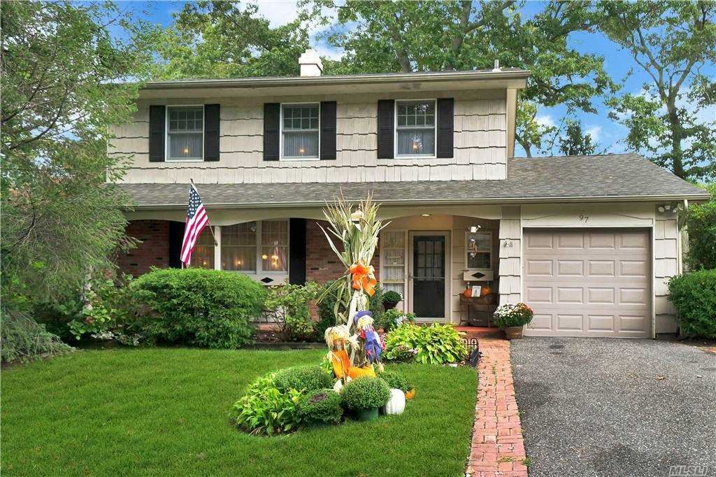 97 Patchogue Drive, Rocky Point, NY 11778 - MLS#: 3259129
