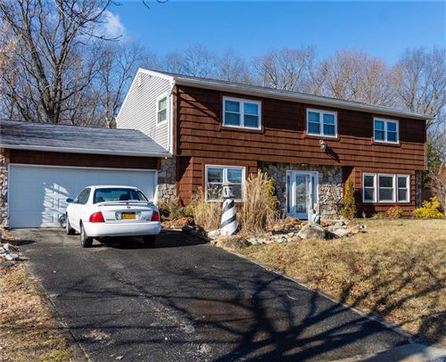 Photo of 33 Orleans Green Drive, Coram, Ny 11727 (MLS # 3206130)