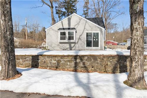 Photo of 28 Orchard Road, Putnam Valley, NY 10579 (MLS # H6100130)