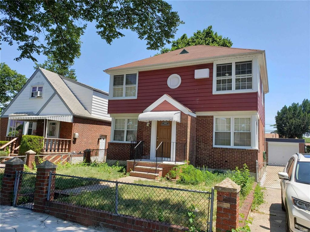128-05 233rd Street, Cambria Heights, NY 11411 - MLS#: 3149130