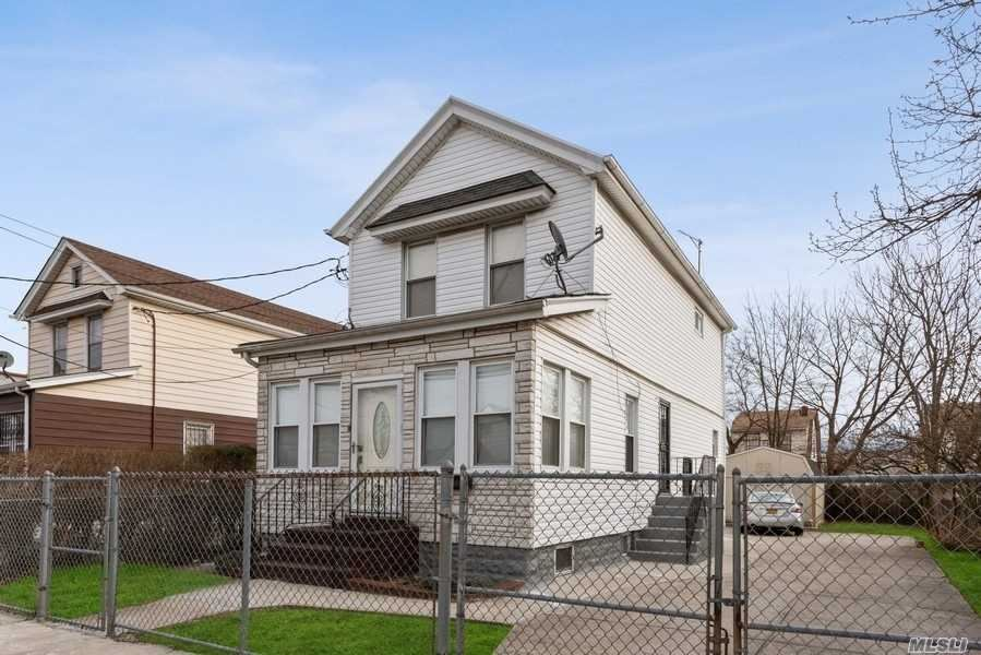117-17 219th Street, Cambria Heights, NY 11411 - MLS#: 3194130
