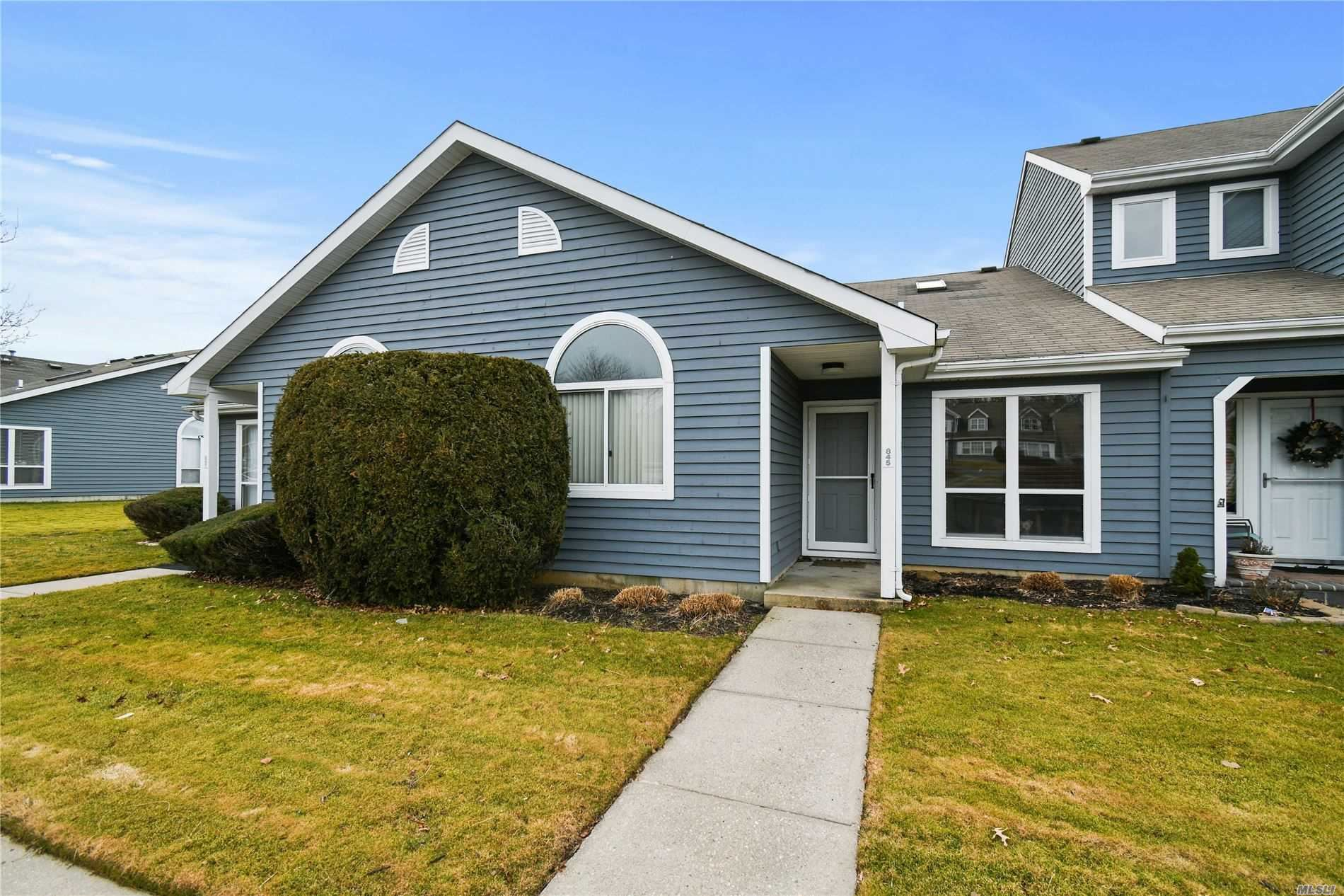 845 Spring Lake Dr, Middle Island, NY 11953 - MLS#: 3198130
