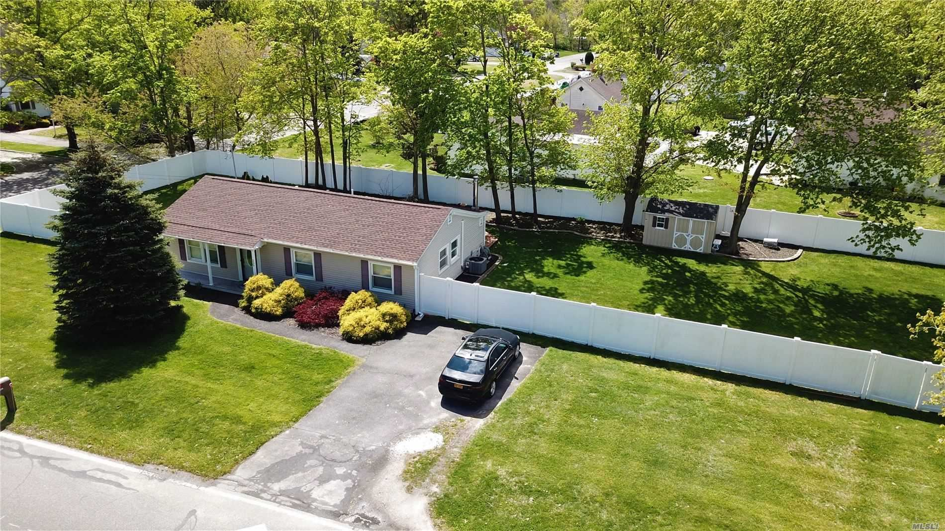 230 Frowein Road, Center Moriches, NY 11934 - MLS#: 3217130