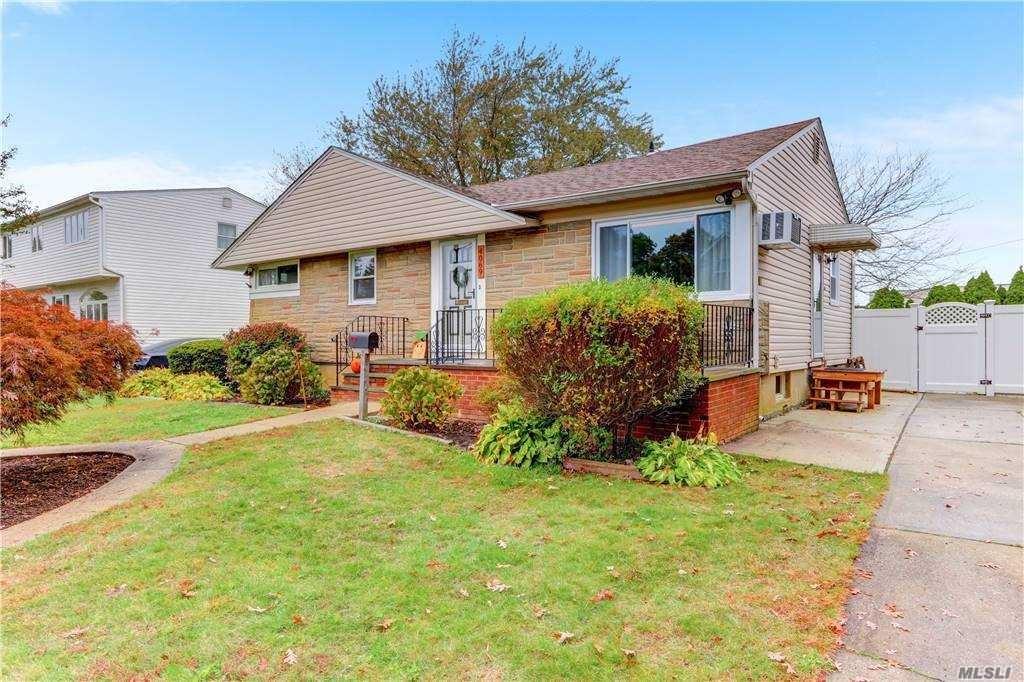 4069 Robert Place, Seaford, NY 11783 - MLS#: 3265130