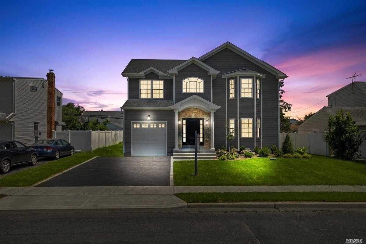 18 Belfry Lane, Hicksville, NY 11801 - MLS#: 3199131
