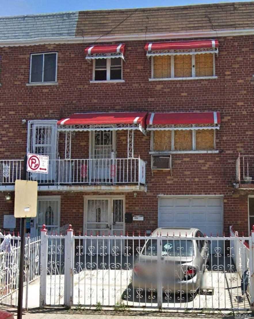 1242 Croes Avenue, Bronx, NY 10472 - MLS#: 3204131