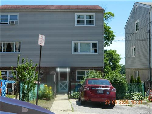 Photo of 262 Sommerville Place #2, Yonkers, NY 10703 (MLS # H6042132)